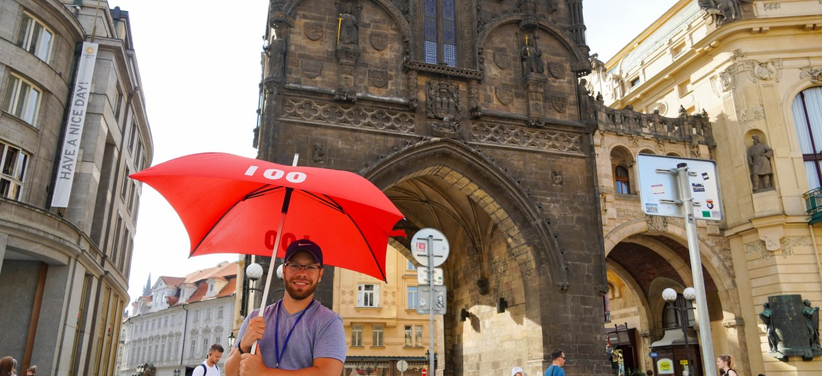Prague Free Walking Tour - Prague Walking Tours