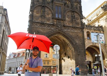 Free Walking Tour Prague