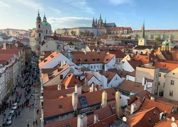 Prague Private Tours